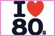 80's Dance Parties