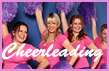 Cheerleading Dance Classes