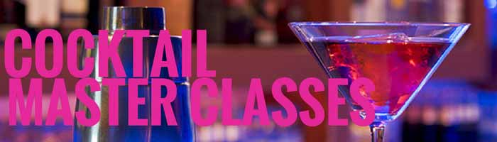Cocktail Making Hen Party Classes - Hen Parties Nationwide