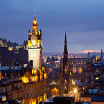Edinburgh Cocktail Masterclasses