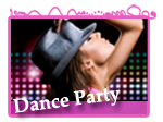 Dance Hen Party Themes