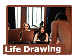Life Drawing Classes Hen Parties