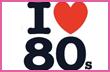 80's Dance Class