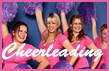 Cheerleading Dance Classes