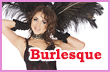 Burlesque Dance Class Hen Party Activity