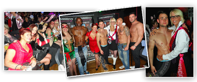 Dreamboys Cabaret London Customer reviews