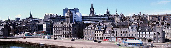 Aberdeen Hen Party Activities & Ideas