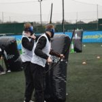 Battle Zone Archery Tag