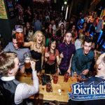 Bierkeller Show Hen Party