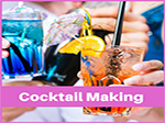 cocktail-making
