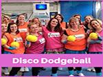 disco-dodgeball