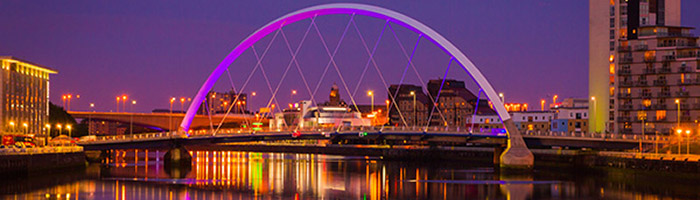 Glasgow Hen Party Activities