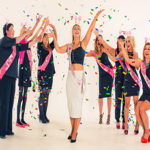 Makeover & Photoshoot Hen Party