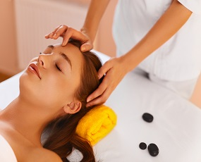 Spa Pamper Day Hen Party Activity