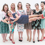 vintage-makeover-photoshoot-hen-party
