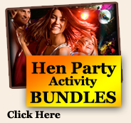 Hen Party Activity Bundles